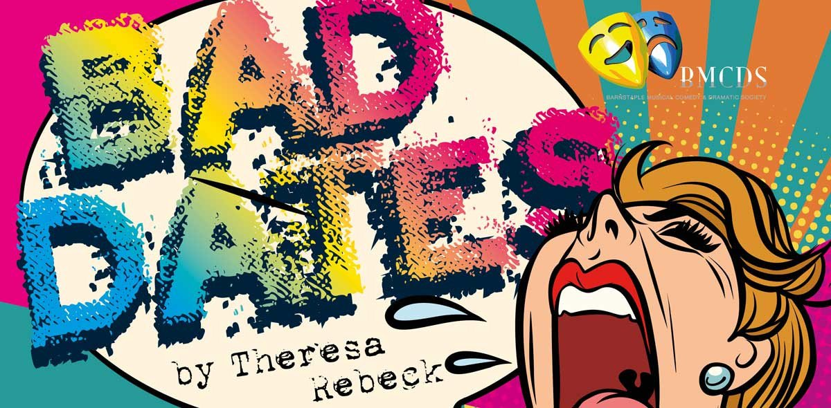 Bad Dates by Theresa Rebeck